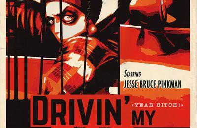 Drivin' my car # Teaser