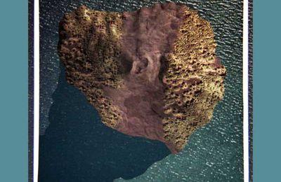 Nisyros 06, le musée du volcan. Le 13 septembre 2014