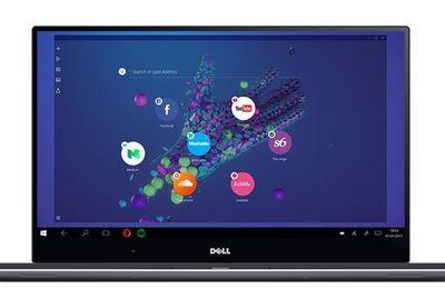 Opera réinvente le navigateur internet avec Neon, le navigateur nouvelle génération