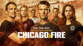 Replay: Chicago Fire , épisodes en streaming sur dailymotion via Cstar