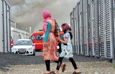 Allemagne : l'arrivée massive des migrants fait exploser le nombre d'excisions