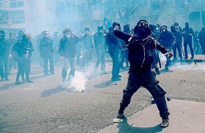 Pourquoi les militants de l'ultra-gauche inquiètent les autorités