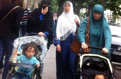 Immigration, intégration… : procès Merah ou la désintégration française