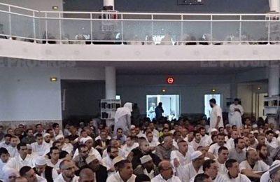Un prédicateur polémique invité à la mosquée de Givors (69)