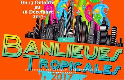Banlieue tropicale