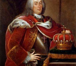 24 février 1777 - Mort de Joseph Ier de Portugal - Début du règne de Marie Ier