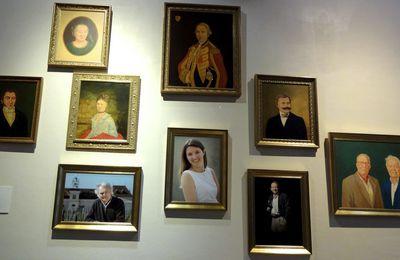 Hubert de Boüard de Laforest, saison 2 : château Angélus, portraits de famille… « Rien n'est beau que le vrai, le vrai seul est aimable »Nicolas Boileau