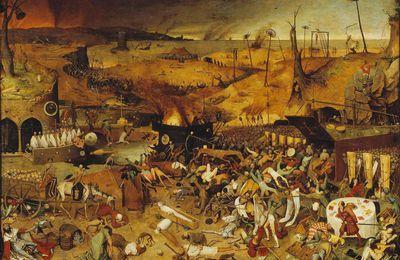 La Peste Noire - Mythe, réalité et figuration - La mort dans tous ses états