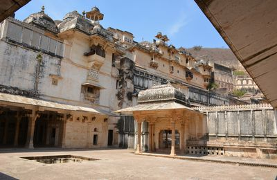 Bundi - Taragarh Fort