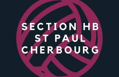 DOSSIER D'INSCRIPTION MATINEE DE DETECTION SECTION HANDBALL SAINT-PAUL