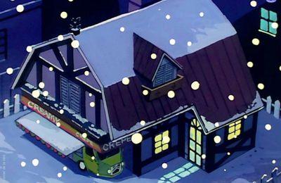 Creamy, merveilleuse Creamy : Une Aventure de Noël !