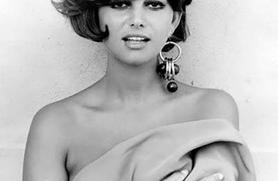 THE FACE OF CANNES FILM FESTIVAL 2017 IS CLAUDIA CARDINALE
