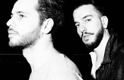 """VIDEO / ELECTRONIC DUO PARISI'S DEBUT SINGLE """"NO REFUGE"""" FT. RZA"""