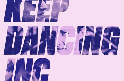 KEEP DANCING INC's DEBUT EP