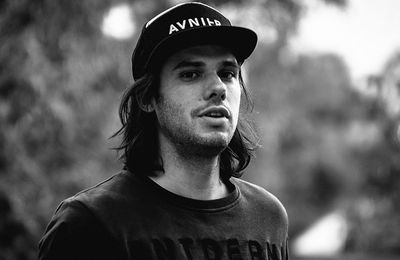 LISTEN TO ORELSAN NEW ALBUM 'LA FÊTE EST FINIE'