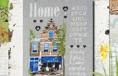 Sweet Delft