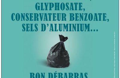 La bataille du sens (2) : Système U retire les substances controversées de ses produits