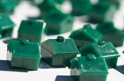 Les Notaires de France indiquent une hausse des ventes de logements anciens