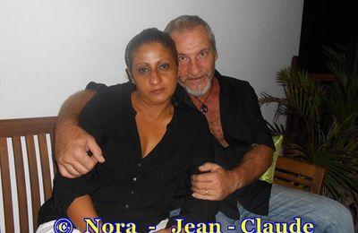 Message de Nora,fille de harkisvivant... sur l'Îlede Saint-Martin (97)