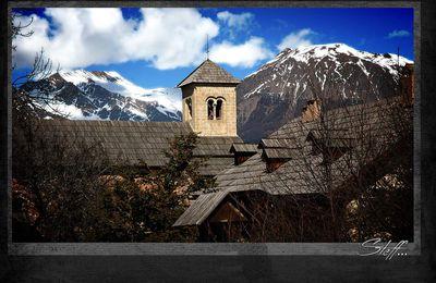 Abbaye de Boscondon, Hautes-Alpes