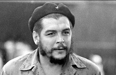 Hommage à Che Guevara par le PC du Venezuela - 50ème anniversaire de son assassinat