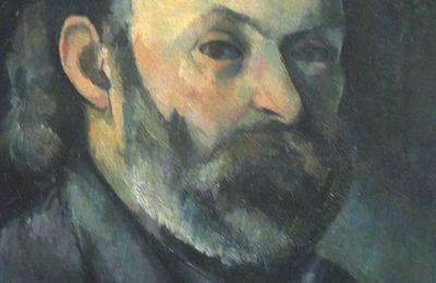 L'exposition de portraits de Cézanne