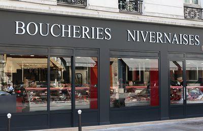 """Paris : """"Larlépem-vous louchebem ?"""", aux """"Nivernaises"""", oui !"""