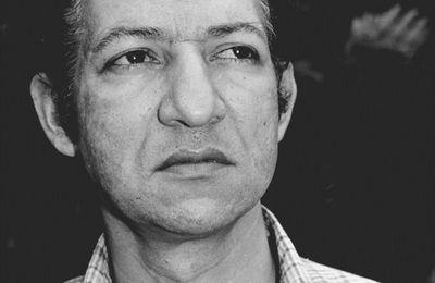 """""""Tus pasos seguirán estampando la tierra"""" Afranio Parra Guzmán"""