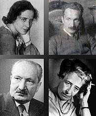 Recension du livre d'Emmanuel Faye, « Arendt et Heidegger. Extermination nazie et destruction de la pensée », par Benoit Bohy-Bunel