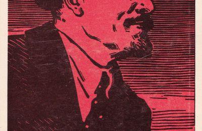 Interpréter 1917 au-delà du concept de « Capitalisme d'Etat ». Lénine, Staline, l'URSS et la modernisation bourgeoise-soviétique, par Clément Homs