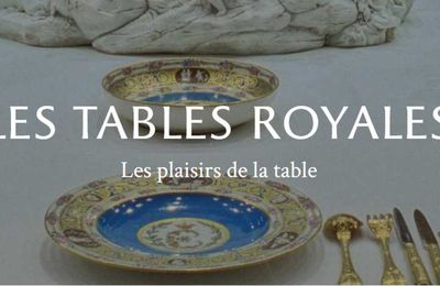 23 mai 1790: Grand Couvert au château des Tuileries