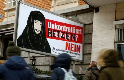 El referéndum suizo  aprueba  facilitar a los nietos de inmigrantes la ciudadanía