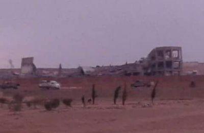 La grilla etérica de nuestro planeta y la carnicería en Raqqa (Siria): Más de 100 civiles muertos en un ataque de la coalición internacional a una escuela que servía de centro de acogida para los desplazados