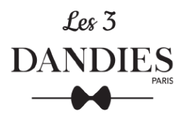 Les 3 Dandies