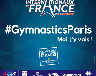 FIG World Cup Challenge : Internationaux de France