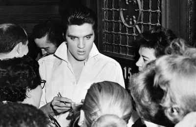 Il y a 40 ans, le rock perdait son King : Elvis Presley
