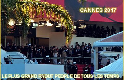 CANNES 2017 ART GORE & GLAMOUR (4)