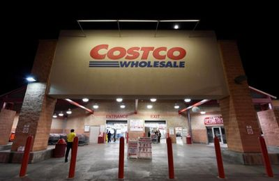 Costco débarque en France...