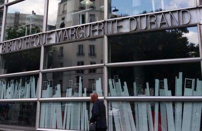 Bibliothèque Marguerite Durand : les syndicats demandent l'expertise de l'Inspection Générale des Bibliothèques de France