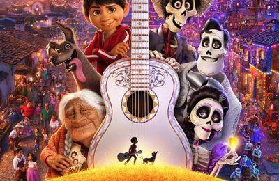 Et on a vu Coco le nouveau Disney Pixar