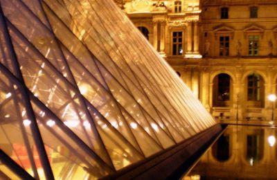 LE DÉPARTEMENT DES ANTIQUITÉS ÉGYPTIENNES DU MUSÉE DU LOUVRE : 3.    E  -  N  -  AF  ... et quelques autres