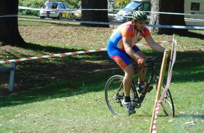 Cyclo-cross de la Bachasse, saison 2017/2018