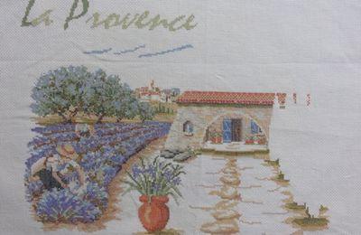 Tableau La Provence #4
