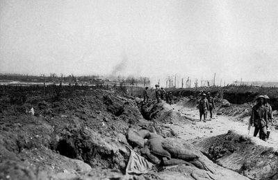 Le sang de la Somme.