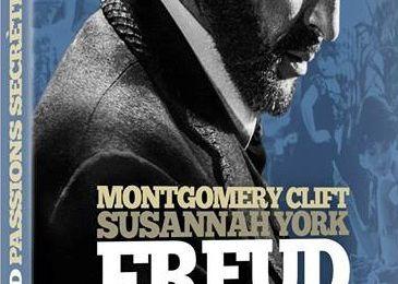 Freud passions secrètes