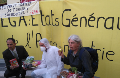 Les états généraux de l'alimentation déçoivent les paysans et les écologistes