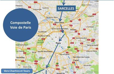 Invitation Inauguration Sarcelles