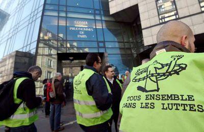 Fo Accor vous informe: Plafonnement des indemnités prud'homale: sujet explosif pour l'exécutif
