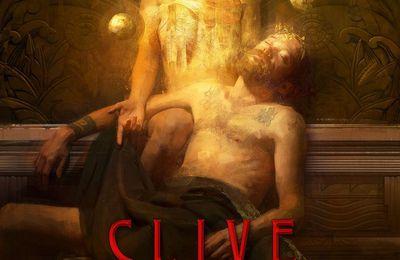 Imagica de Clive Barker