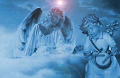 Réveiller les anges